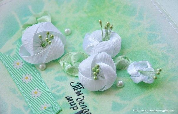 Милые цветочки 0