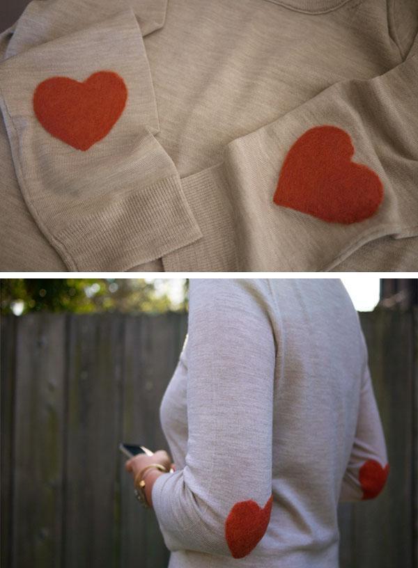 вконтакте сердце из сердец