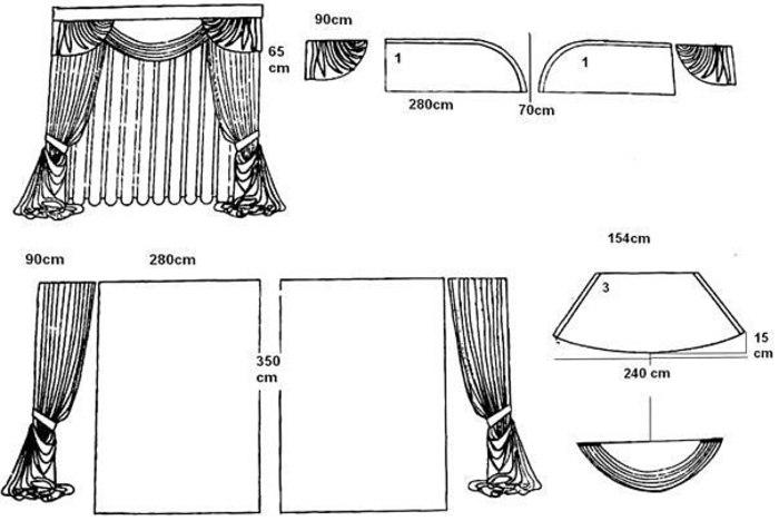 Вязание жакетов крючком со схемами и картинками 69