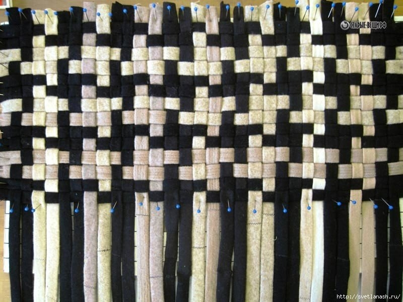Перечень мастер классов по пошиву штор и ламбрекенов