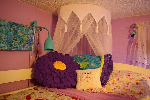 Как сделать подушки