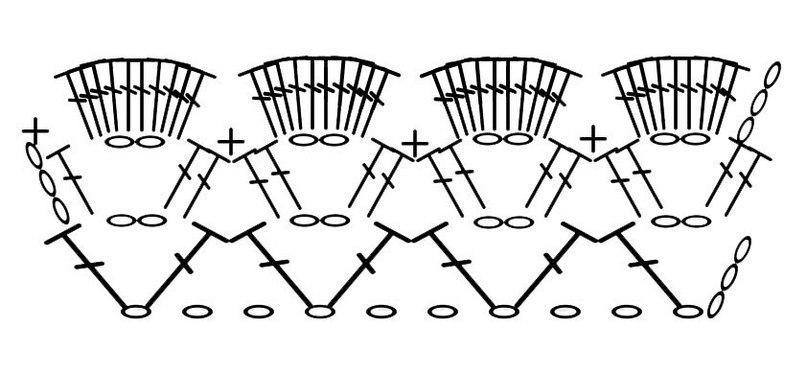 Крючок цветок по спирали схема Цветы крючком - запись пользователя Наталья (Наталья) в сообществе