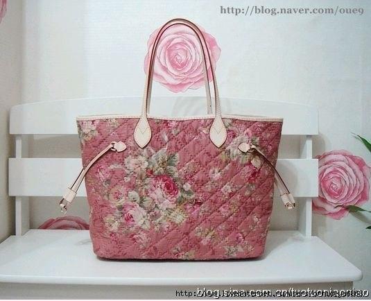 Сшить красивую сумку из ткани