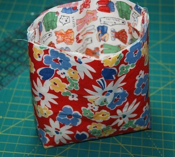 Шьем детскую сумочку мастер класс для начинающих #3