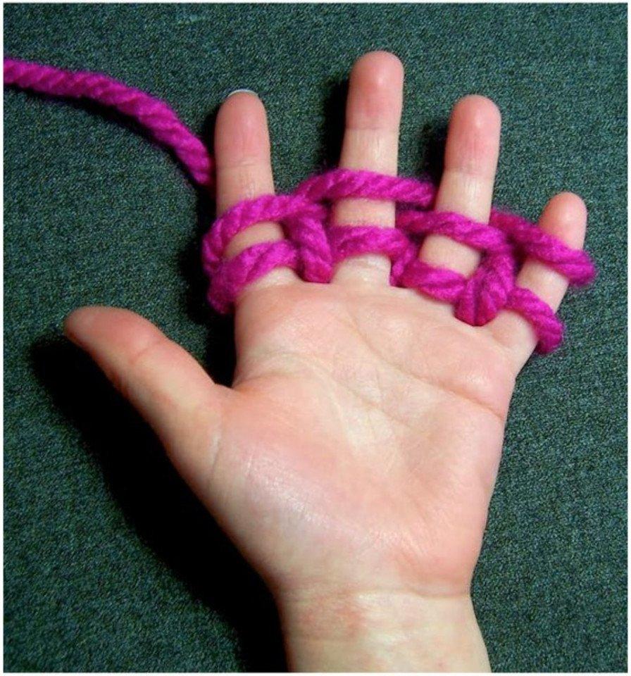 Вязание Умелые руки Книги на 18