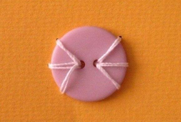 Интересные способы применения пуговиц: фото идеи в фотографиях новые фото