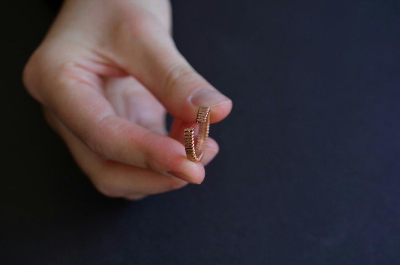 Кольцо из сердолика своими руками фото 957