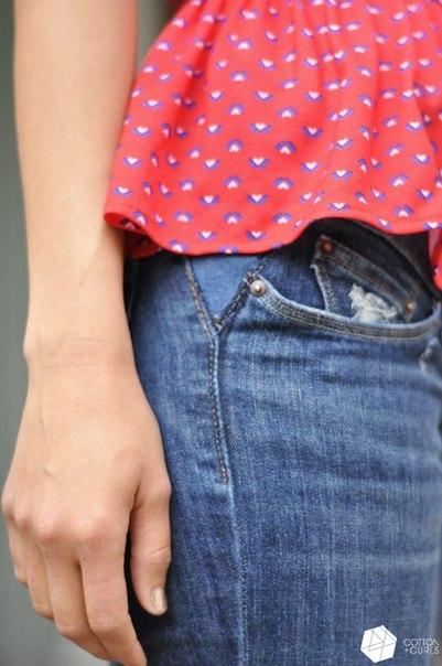 как увеличить размер бюста в домашних условиях