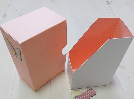 Как сделать папку для бумаг своими руками