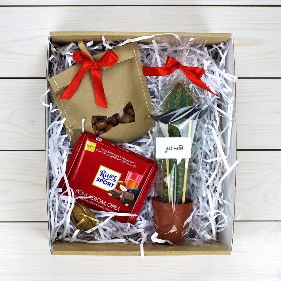 Что еще положить в коробку с подарком 463