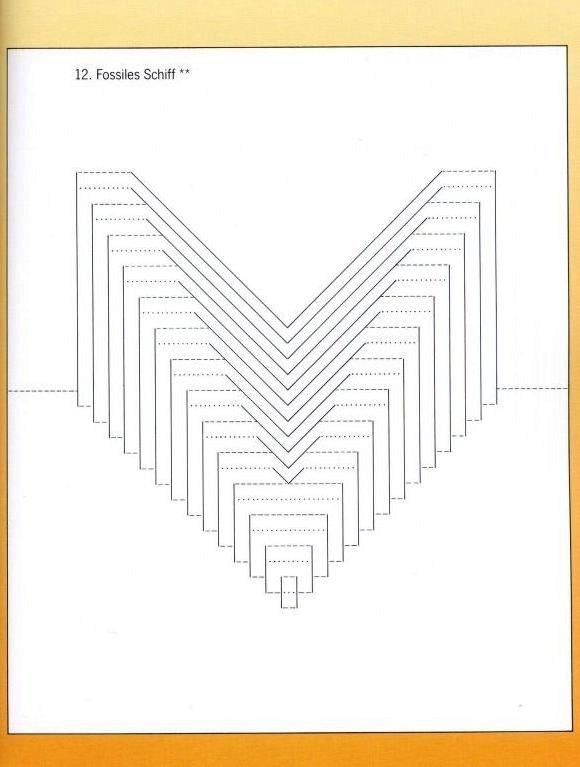 Объемные фигуры открытки из бумаги, для компьютеров