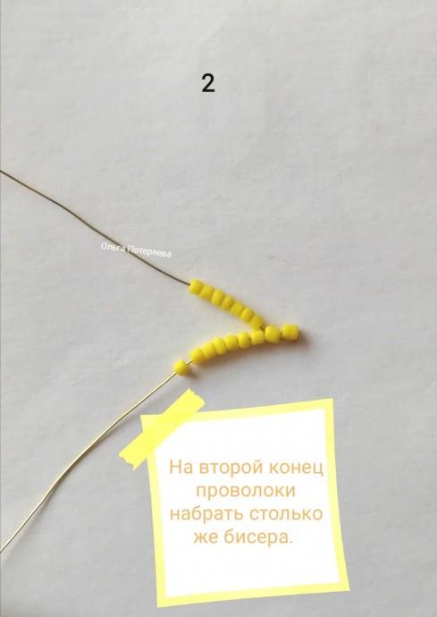 """Композиция """"Солнечное цветочное настроение"""""""