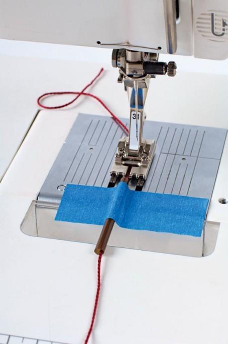 Лайфхаки для швейных машинок: идеи для жизни