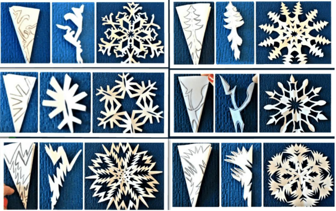говоря, седан новогодние поделки снежинки схемы картинки предложения, скидки