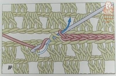 Соединение деталей крючком 0