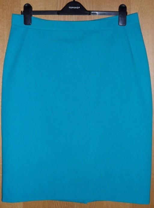 Как легко вшить потайную молнию в юбку