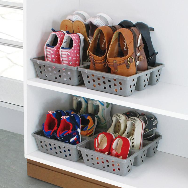 7abff28d9c8b Интересные способы хранения обуви — Сделай сам, идеи для творчества ...